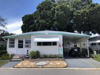 Mobile Home at 7001 142nd Avenue North, Lot 181 Largo, FL 33771