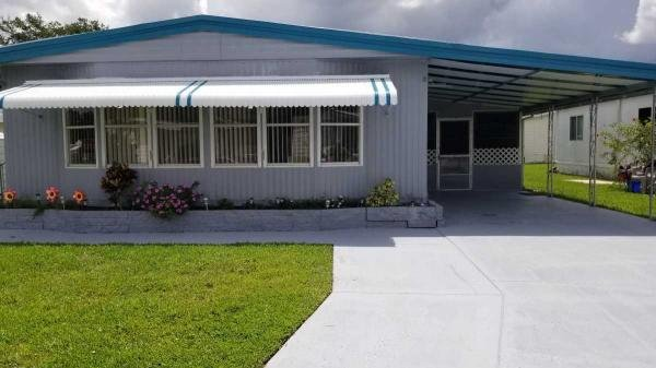 Photo 1 of 2 of home located at 1301 Polk City Road Lot 174 Haines City, FL 33844