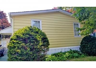 Mobile Home at 703 Fresh Pond Ave. #252 Calverton, NY 11933