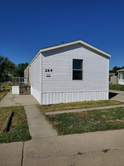 Mobile Home at 264 Sierra Circle Gillette, WY 82716