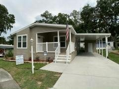 Photo 1 of 21 of home located at 1102 Tory Ct. Brooksville, FL 34601
