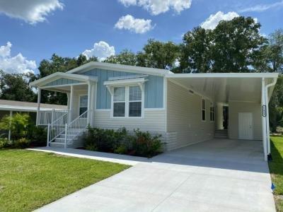 Mobile Home at 5499 Woodford St. Brooksville, FL 34601