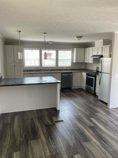 Mobile Home at 1901 W Shady Grove Road #A07 Springdale, AR 72764