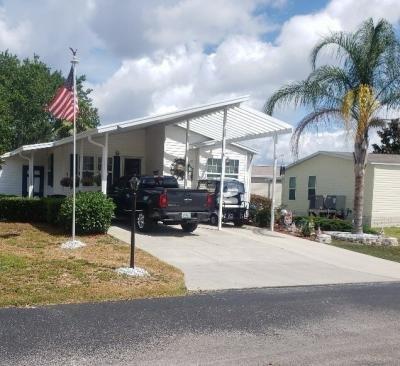 Mobile Home at 9200 W Sweet Apple Court Homosassa, FL 34448