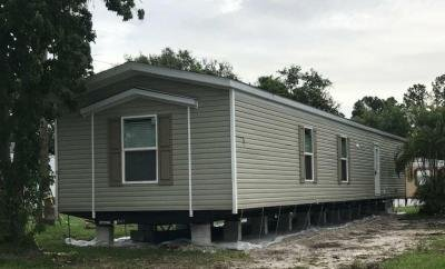 Mobile Home at 4719 Cedro Drive Kissimmee, FL 34746