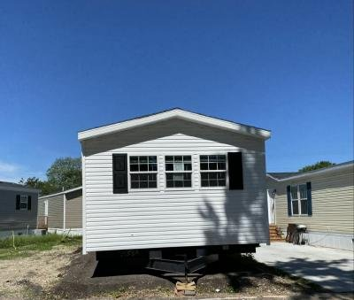 Mobile Home at 334 Hickory Justice, IL 60458