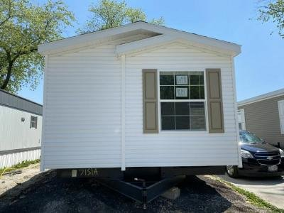 Mobile Home at 253 Pine Justice, IL 60458