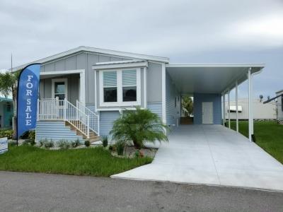Mobile Home at 827 Concord St Vero Beach, FL 32966