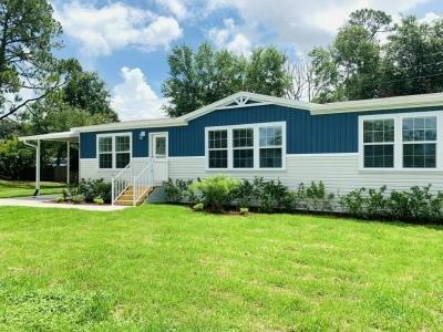 Mobile Home at 180 Woodland Drive Leesburg, FL 34788
