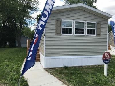 Mobile Home at 148 Dogwood Dr Oakland, MI 48363