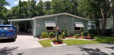 Mobile Home at 10206 Oak Forest Dr Riverview, FL 33569