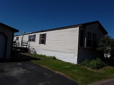Mobile Home at 22 Nutmeg Lane Duluth, MN 55810