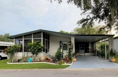 Mobile Home at 113 Strawberry Junction Lane Valrico, FL 33594