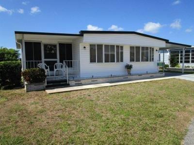 Mobile Home at 906 Eleuthera W Venice, FL 34285