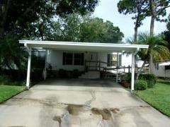 Photo 1 of 22 of home located at 3432 State Road 580 Lot 322 Safety Harbor, FL 34695