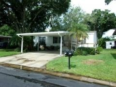 Photo 2 of 22 of home located at 3432 State Road 580 Lot 322 Safety Harbor, FL 34695