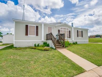 Mobile Home at 3201 Wooded Glen Way Euless, TX 76040