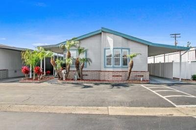 Mobile Home at 205 Pigeon Fountain Valley, CA 92708