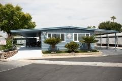 Photo 3 of 52 of home located at 601 N. Kirby St Sp # 161 Hemet, CA 92545