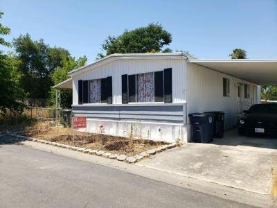 Mobile Home at 10001 Redcoat Lane Sacramento, CA 95827