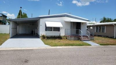 Mobile Home at 2505 East Bay Drive Largo, FL 33771