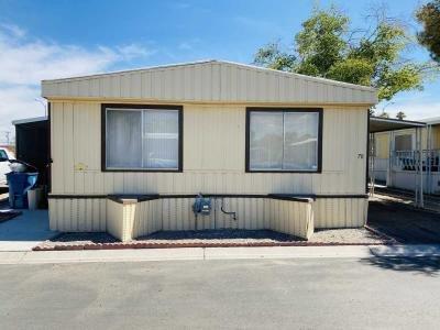 Mobile Home at 2800 S Lamb Las Vegas, NV 89124