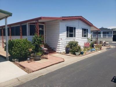 Mobile Home at 604 Pringle Ave #48 Galt, CA 95632