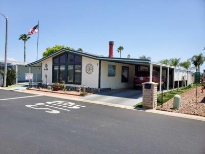 Mobile Home at 601 N Kirby St Sp # 446 Hemet, CA 92545