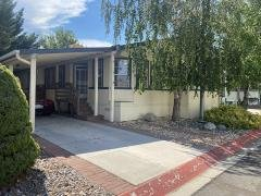 Photo 2 of 23 of home located at 7440 W 4th St #71 Reno, NV 89523
