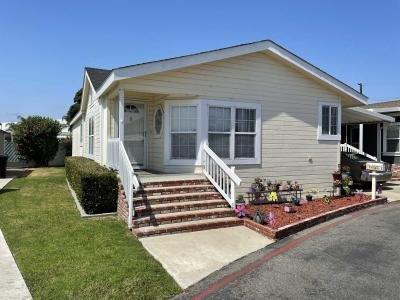 Mobile Home at 3 Pine Via Anaheim, CA 92801