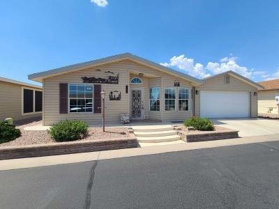 Mobile Home at 3301 S Goldfield Rd #4089 Apache Junction, AZ 85119