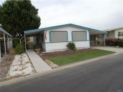Mobile Home at 1251 E. Lugonia #144 Redlands, CA 92374
