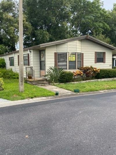 Mobile Home at 795 County Rd 1, Lot 210 Palm Harbor, FL 34683