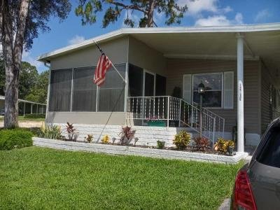 Mobile Home at 1810 West Gleneagles Rd. Ocala, FL 34472