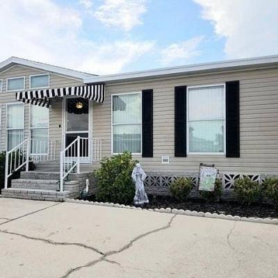 Mobile Home at 4541 Dewsbury Court Lakeland, FL 33801