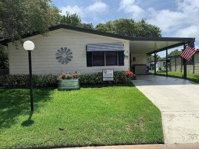 Mobile Home at 3 Paradise Falls Circle Ormond Beach, FL 32174