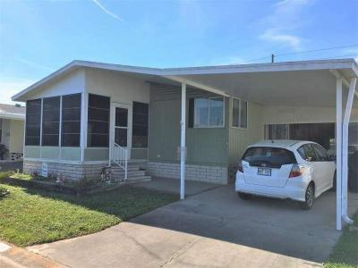 Mobile Home at 5200 28th Street North, #672 Saint Petersburg, FL 33714