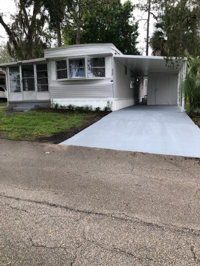 Mobile Home at 239 Aztec St. Winter Springs, FL 32708