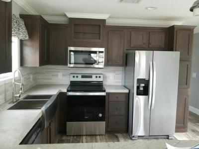 Mobile Home at 6635 Horse Shoe Bend Orlando, FL 32822