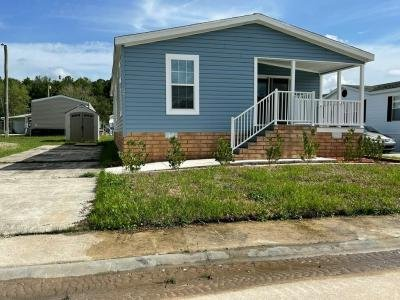 Mobile Home at 6776 Townsend Rd., #89 Jacksonville, FL 32244