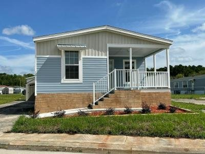 Mobile Home at 6776 Townsend Rd., #129 Jacksonville, FL 32244