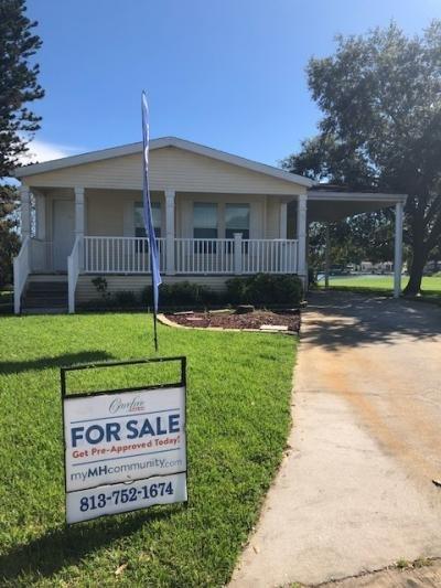 Mobile Home at 125 Quail Run Plant City, FL 33565