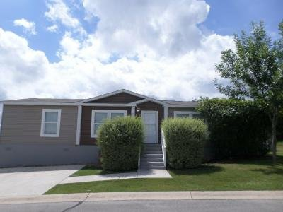 Mobile Home at 7460 Kitty Hawk Rd Site 283 Converse, TX 78109