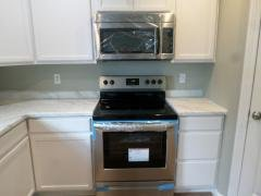 Photo 4 of 11 of home located at 7460 Kitty Hawk Rd Site 283 Converse, TX 78109