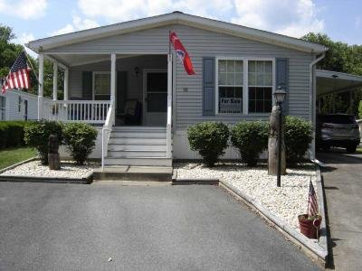 Mobile Home at 10 Spruce Court Bath, PA 18014