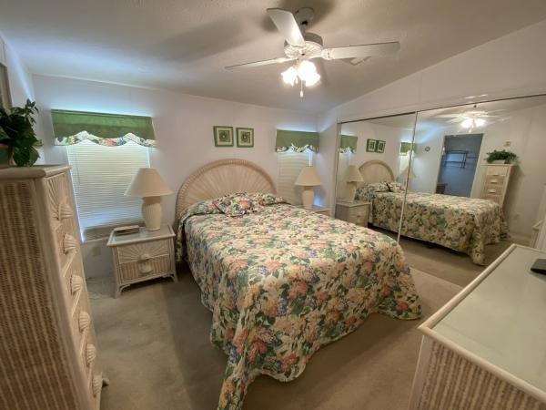 2001 SKYO Mobile Home For Sale