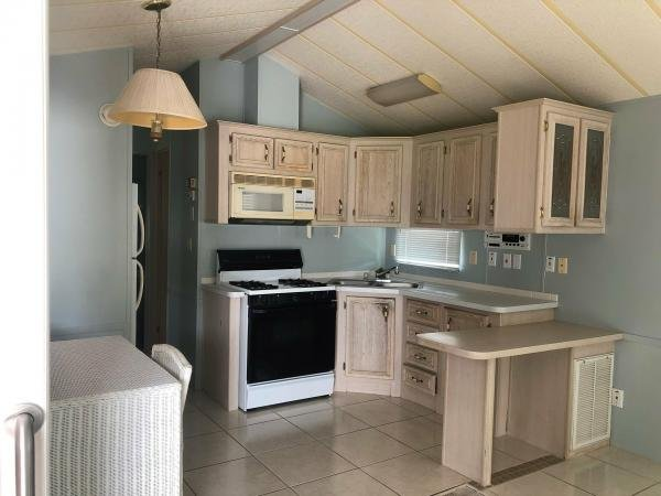 1995 Chariot Mobile Home For Sale