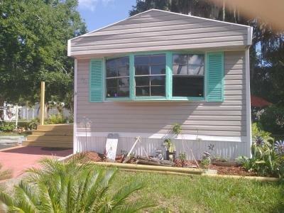 Mobile Home at 473 S. Greenway Dr Port Orange, FL 32127