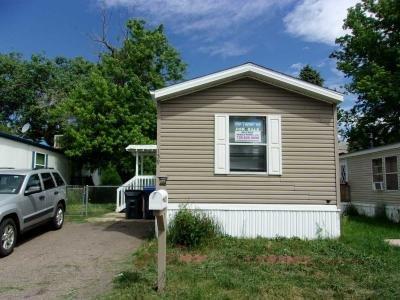 Mobile Home at 159 Mallard St Golden, CO 80401