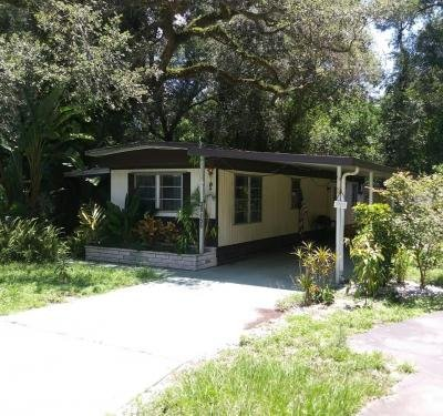 Mobile Home at 39455 Tabetha Drive Zephyrhills, FL 33542
